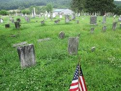 Altay Baptist Church Cemetery