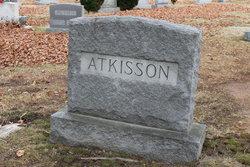 Sallie E <i>Toombs</i> Atkisson