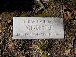 Richard Michael Mike Poindexter