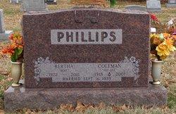 James Coleman Pee Wee Phillips