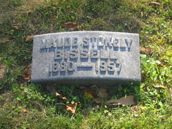 Maude Stephenson <i>Stokely</i> Bissell