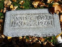 Annis C. <i>Haynes</i> Tyler