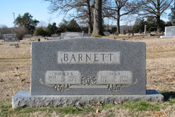 Viola <i>Burris</i> Barnett
