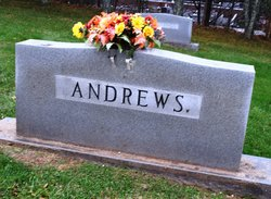 Fern Andy <i>Leftwich</i> Andrews