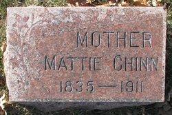 Martha <i>Short</i> Chinn