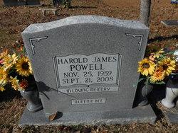 Harold James Powell