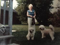 Rita Anastasia <i>Foran</i> Baker