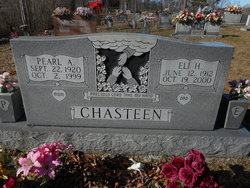 Pearly Ann <i>Gadd</i> Chasteen