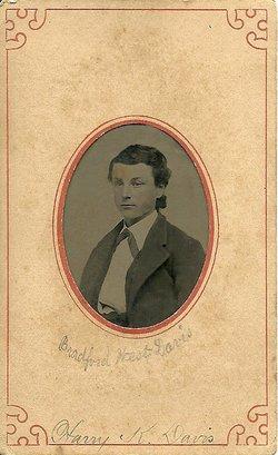 Bradford W. Davis