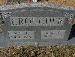 Mollie <i>Chasteen</i> Croucher
