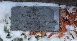 Earl R Pflug