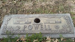 Emmett Carr Powell