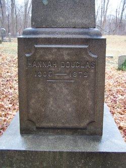 Hannah <i>Douglas</i> Beebe