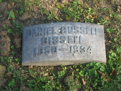 Daniel Russell Bissell