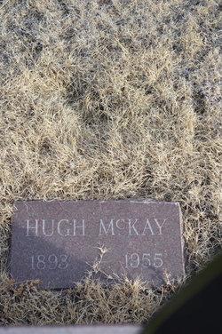 Hugh James McKay