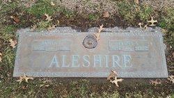 James E Aleshire