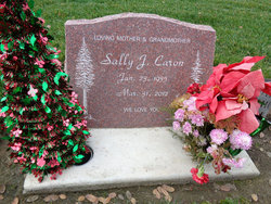 Sally Joan <i>Carr</i> Caron