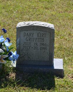 Dary Kirt Griffith