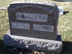 Elizabeth <i>Chatham</i> Balliett