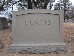 William Woodside Curtis