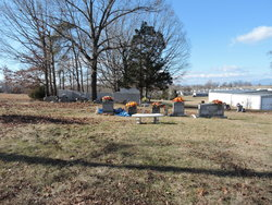 Rock Pike Baptist Church Cemetery