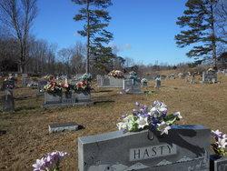 Chasteen Cemetery