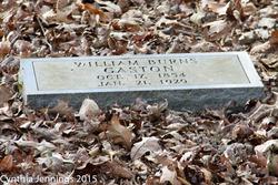 William Burns Billy Gaston