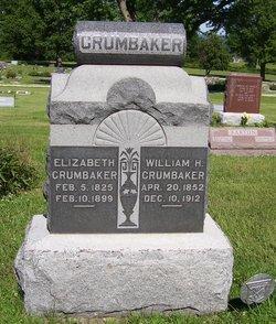 Elizabeth <i>Ballentine</i> Crumbaker