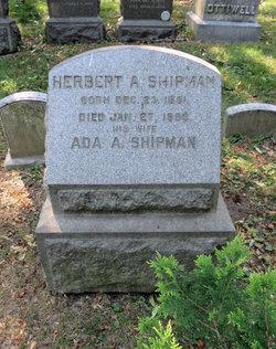 Ada A. Shipman