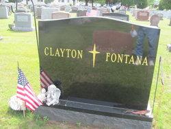 Alexander T. Clayton