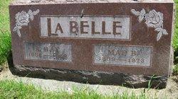 Albert Ray LaBelle