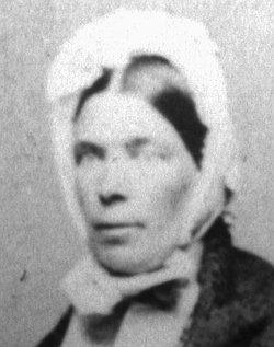 Abigail <i>Whittaker</i> Munson