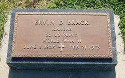 Ervin David Brack
