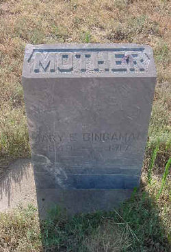 Mary Bingman