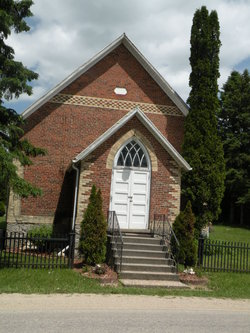 Bethel United Church Cemetery