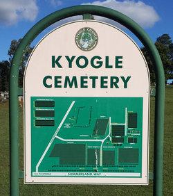 Kyogle Cemetery