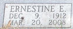 Ernestine E. <i>Harris</i> Asbury