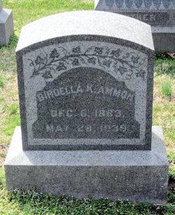 Birdella K. Ammon