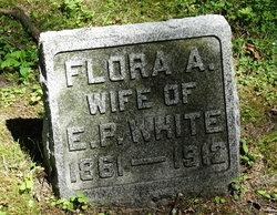 Flora Ann <i>Kernell</i> White