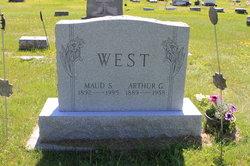 Roland Edward West