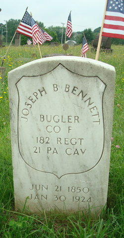 Joseph B. Bennett