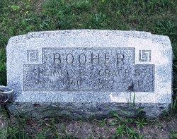 Grace Belle Booher