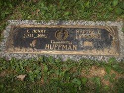 Euel Henry Huffman