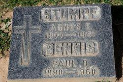 Paul Daniel Bennis