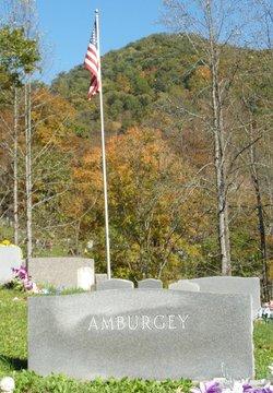 Greasy  Burgey Cemetery