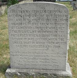 Evangelist Lutheran Cemetery