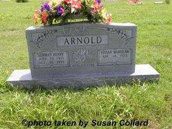Vivian <i>Wardlaw</i> Arnold