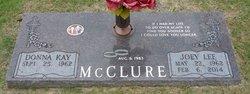 Joey Lee McClure