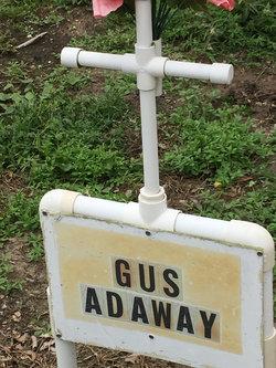 Gus Adaway