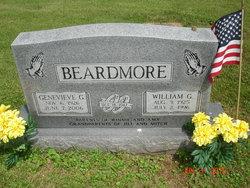 Genevieve G <i>Busch</i> Beardmore
